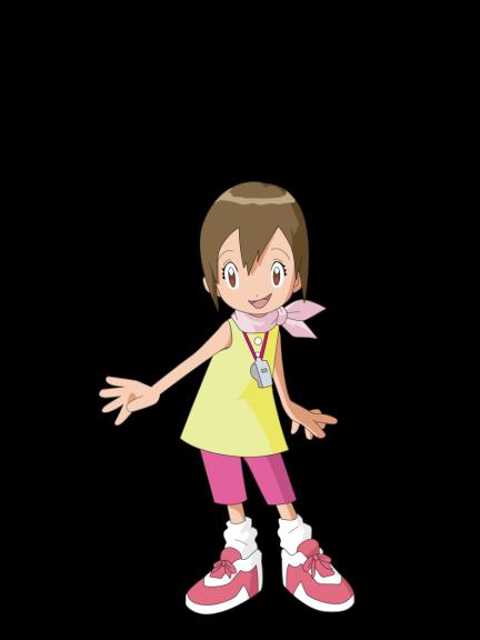 Kari Digimon