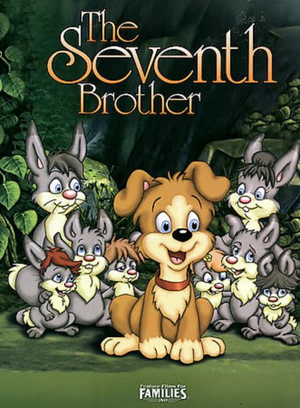 Le septième petit frère