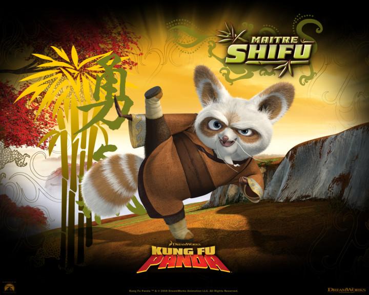 Maitre Shifu