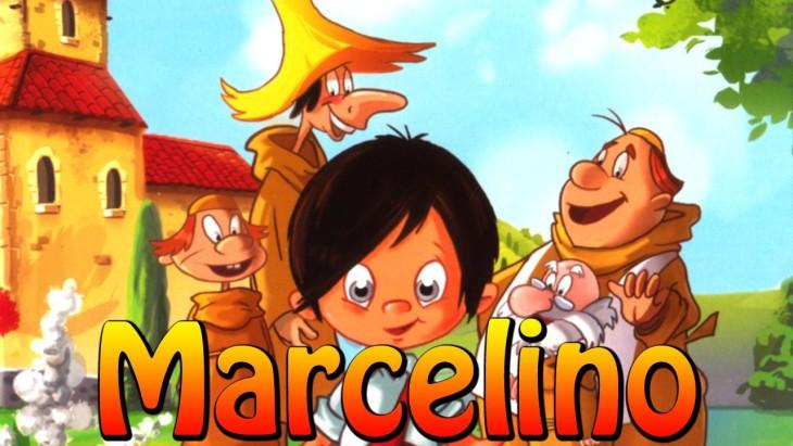 Marcelino dessin