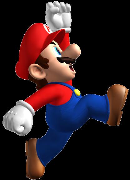 Mario jeu