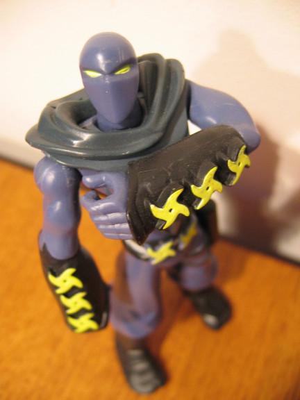 Ninja Action Man