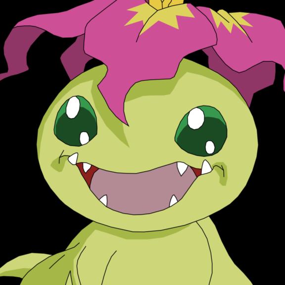 Palmon Digimon