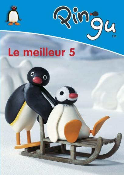 Pingu dessin