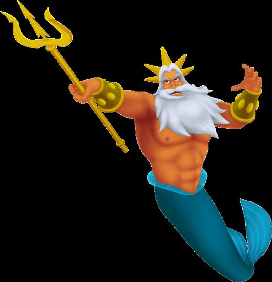 Roi Neptune