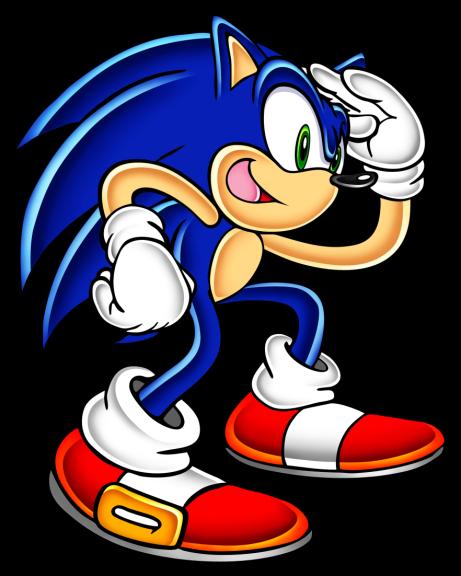 De Sonic