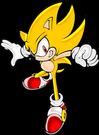 De Super Sonic