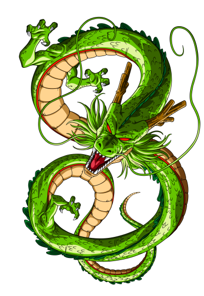 Dragon Shenron