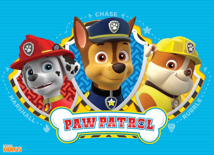 La Pat' Patrouille