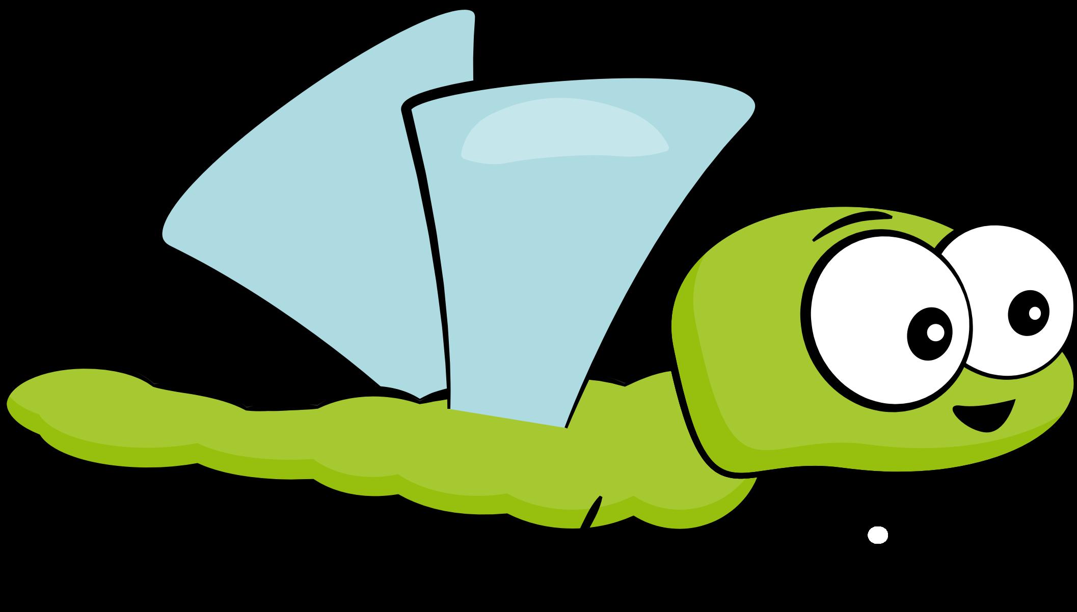 Coloriage libellule facile imprimer - Libellule dessin ...