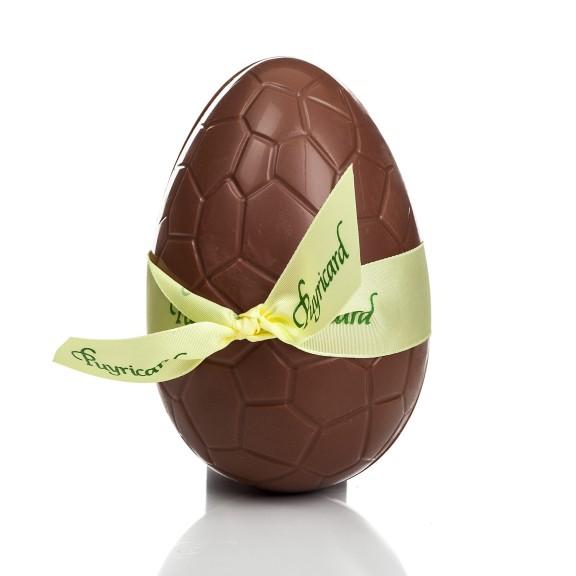 Oeuf chocolat