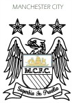 Coloriage Manchester City