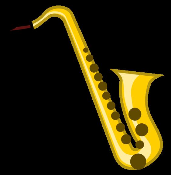 Coloriage saxophone et dessin imprimer - Saxophone dessin ...