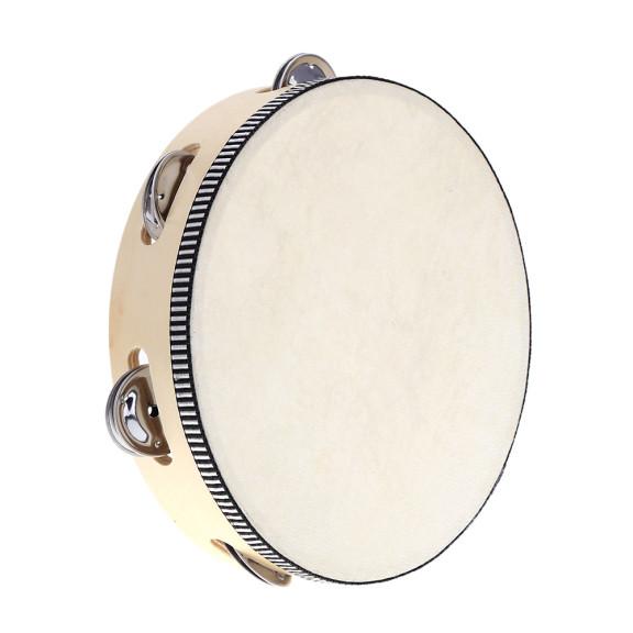 Dessin tambourin
