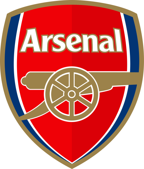 Ecusson Arsenal