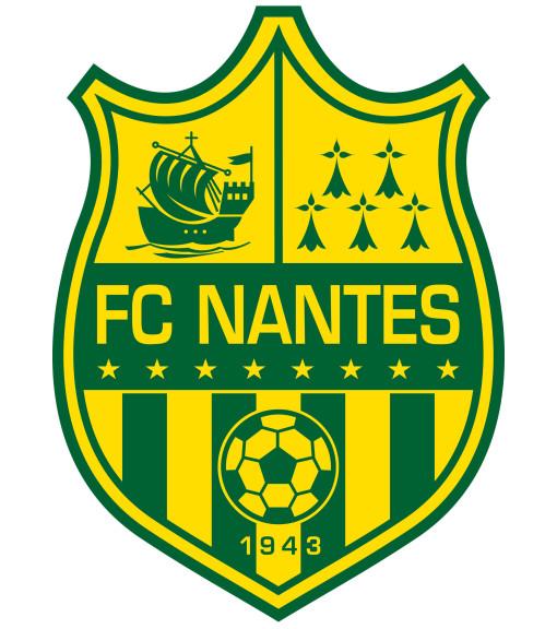 Ecusson FC Nantes