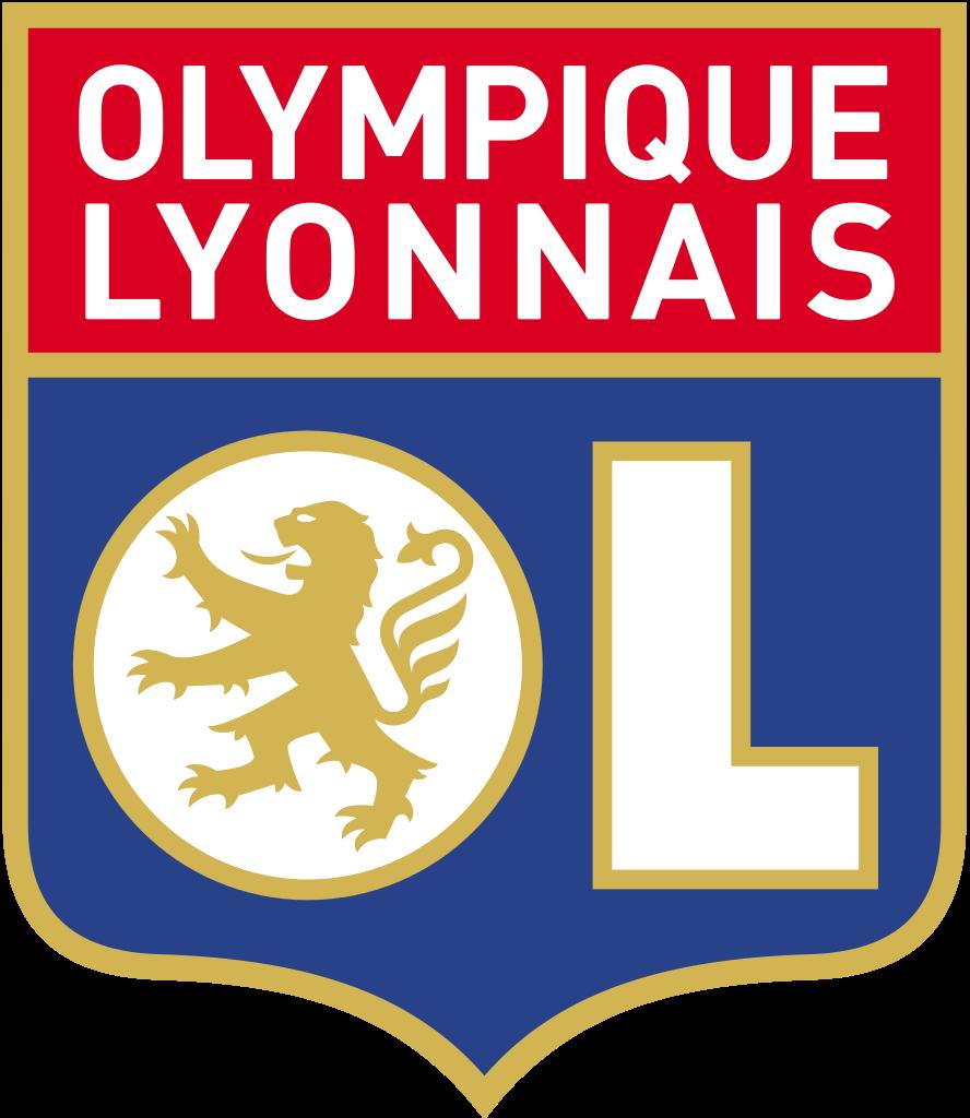 Coloriage cusson olympique lyonnais imprimer - Coloriage lyon ...