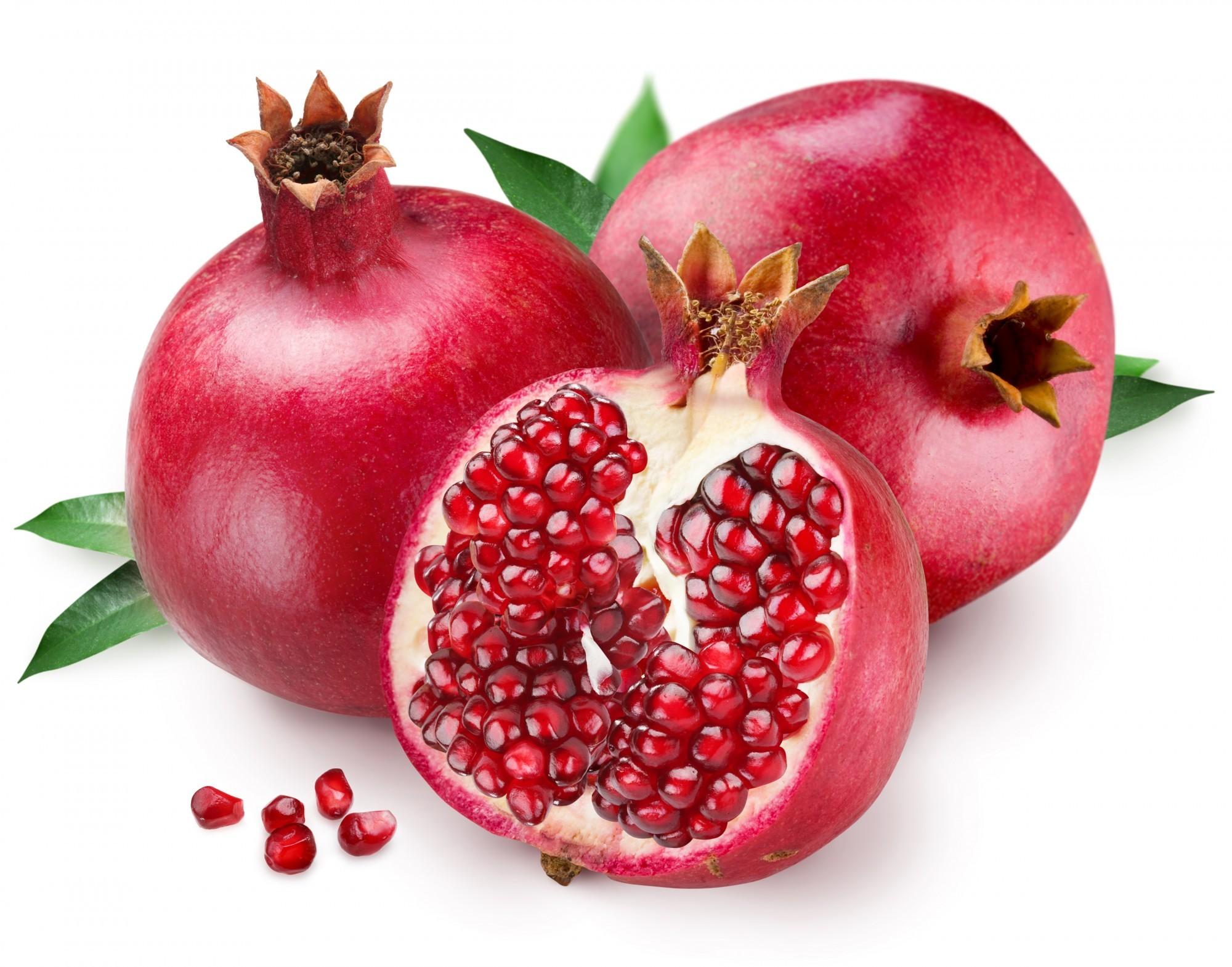 Coloriage grenade fruit imprimer - Grenade fruit dessin ...