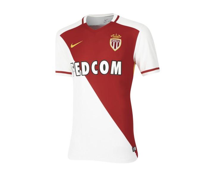 Maillot Monaco