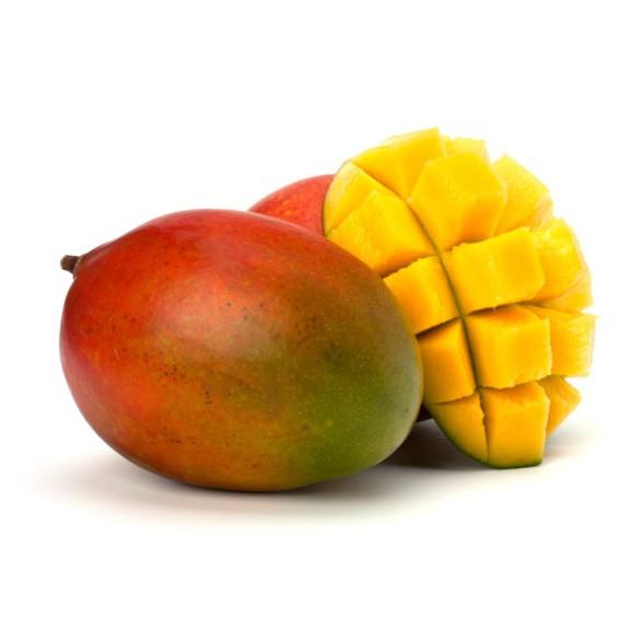 Mangue fruit