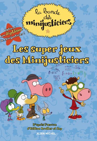 Minijusticiers