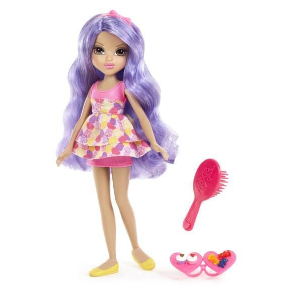 Moxie Girlz en robe