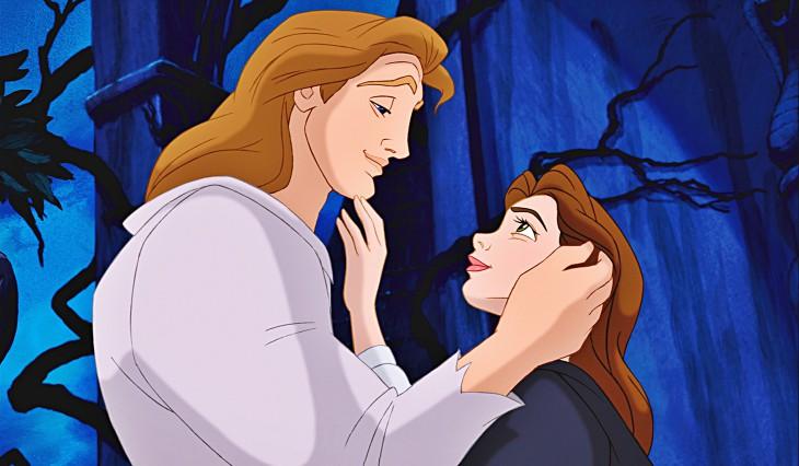 Prince et Belle