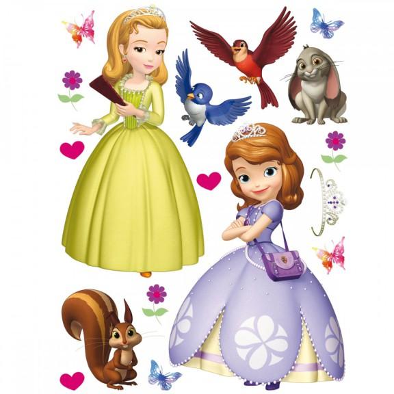 Coloriage princesse sofia papillon imprimer - Jeux de princesse sofia gratuit ...