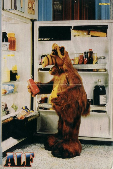 Serie Alf
