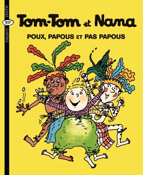 Tom-Tom et Nana BD