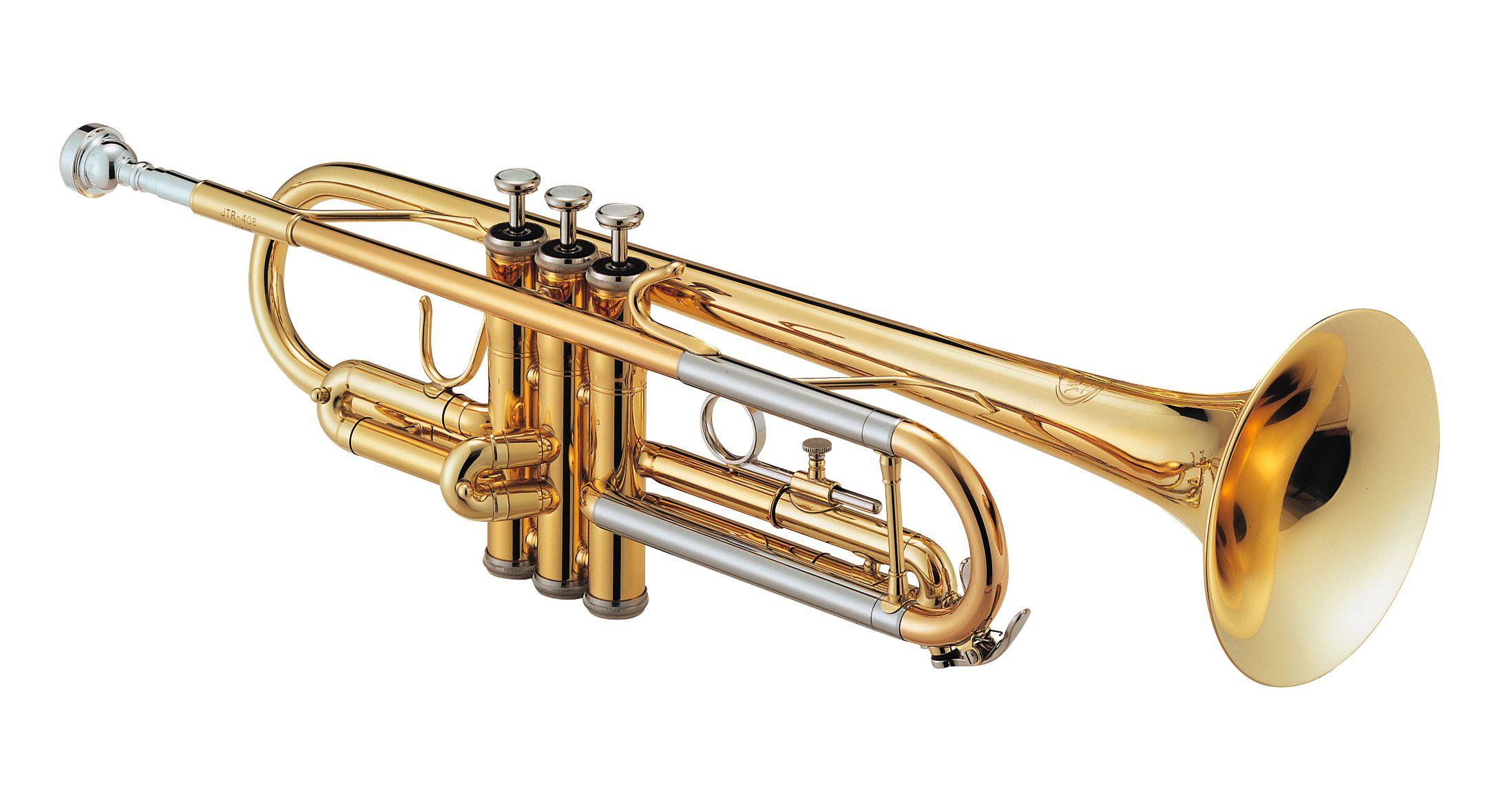 Trompette Yamaha