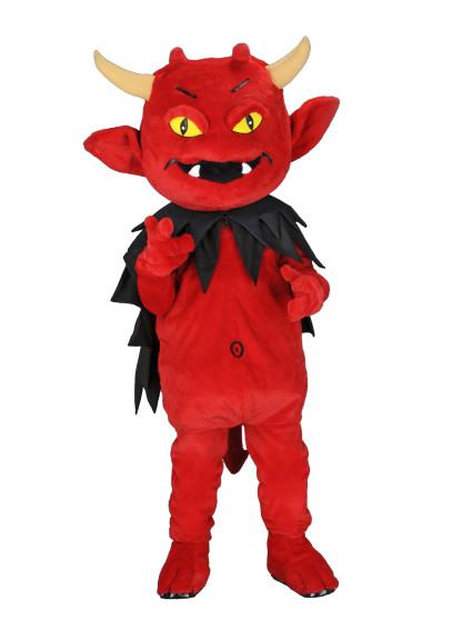 Coloriage diable imprimer - Coloriage petit diable a imprimer ...