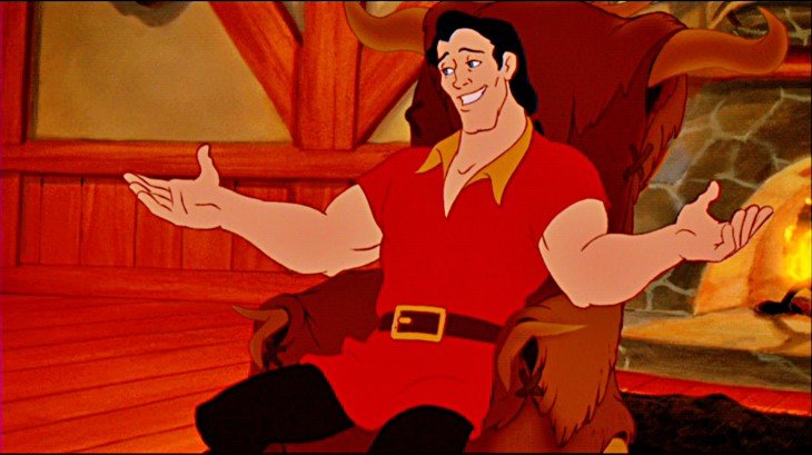 Gaston Disney
