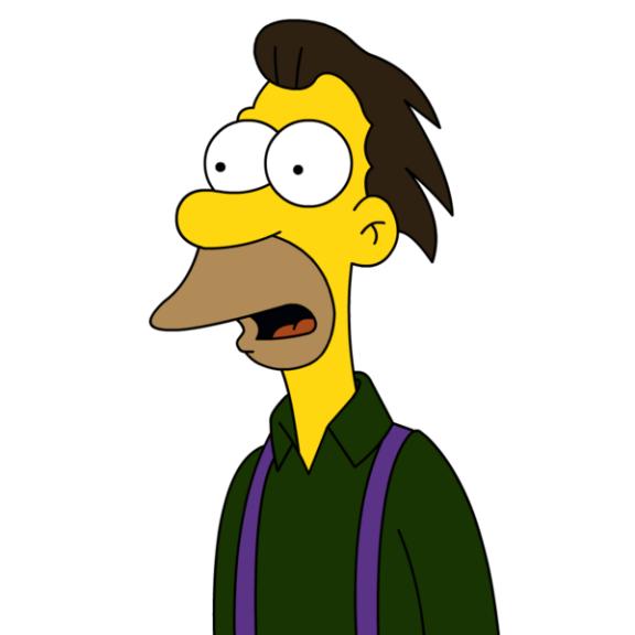 Lenny Simpson