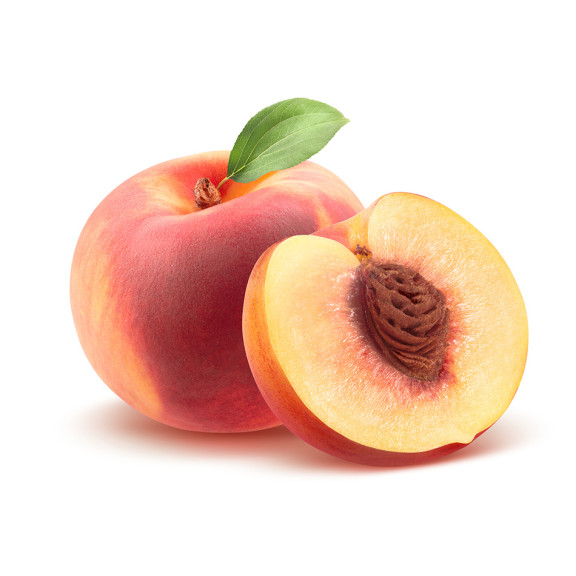 Pêche fruit