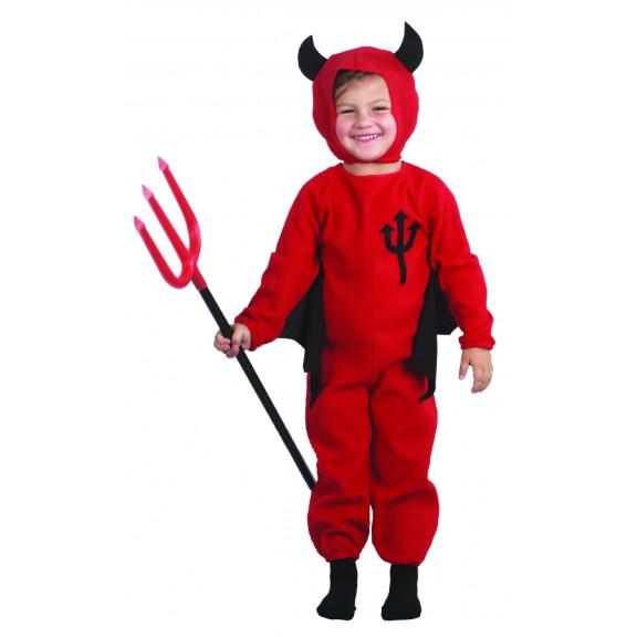 Coloriage petit diable imprimer - Coloriage petit diable ...