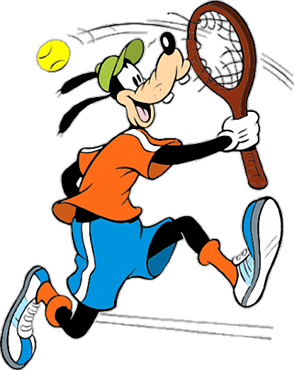 Pluto Tennis