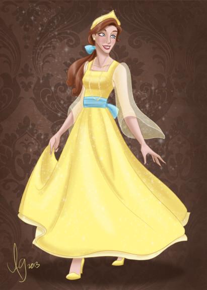 Princesse Anastasia