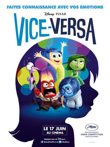 Vice Versa Disney