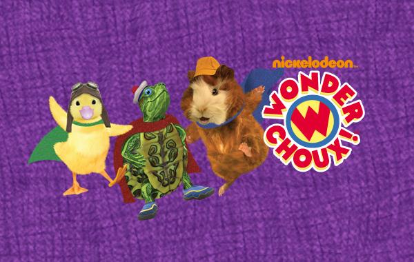 Wonder Choux