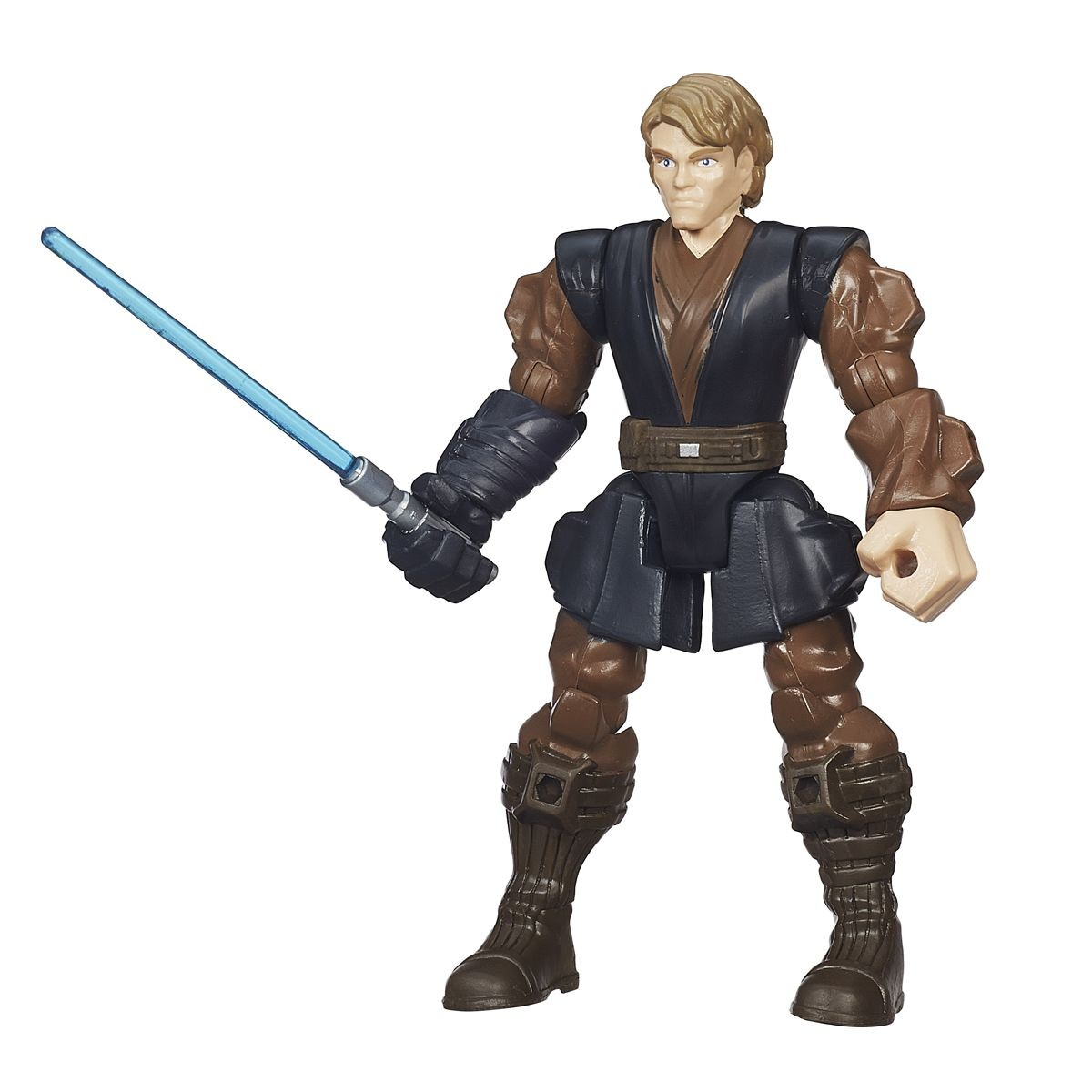 Coloriage Anakin Skywalker à imprimer