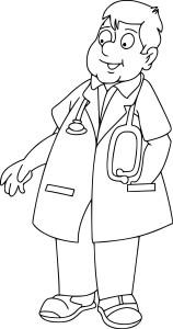 Docteur dessin