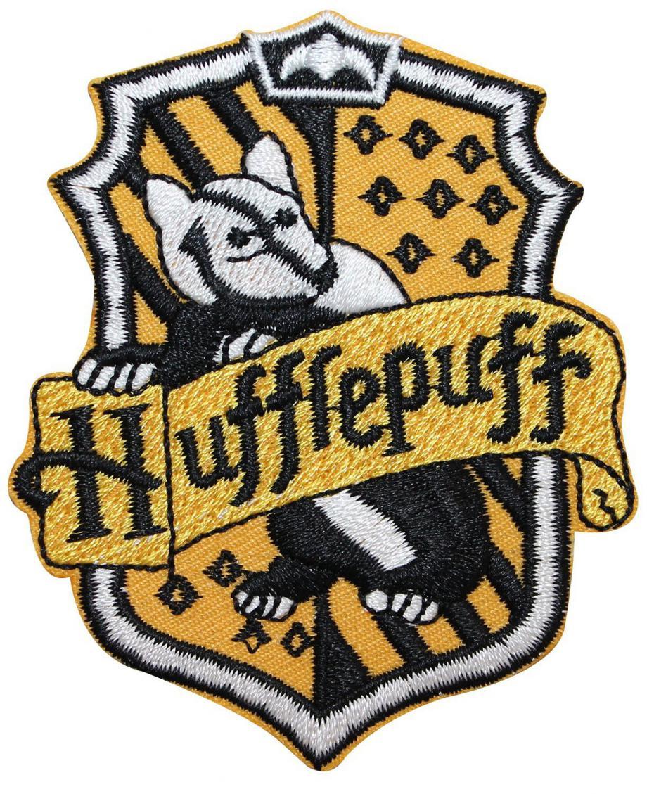 Coloriage Poufsouffle Harry Potter 224 Imprimer