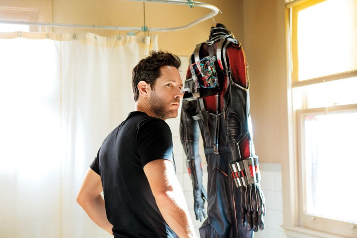 Scott Ant-Man