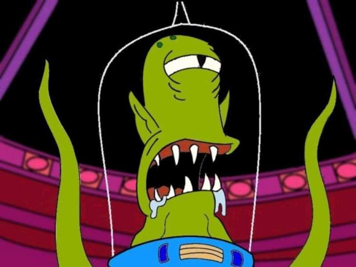 Alien Simpson