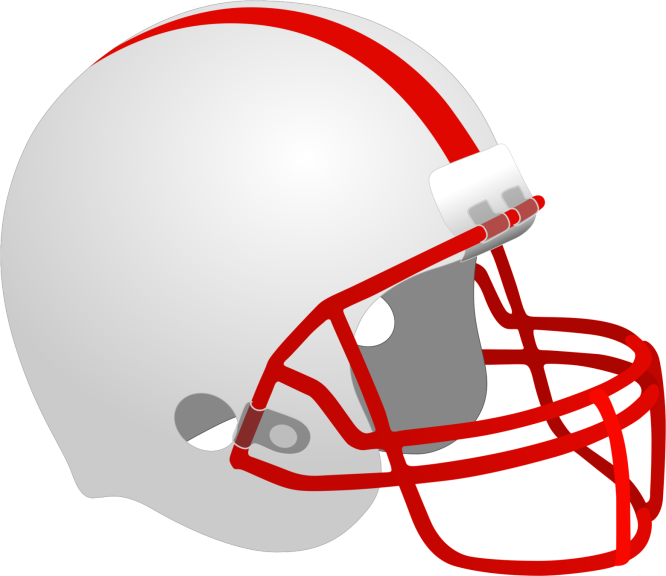 Casque football americain