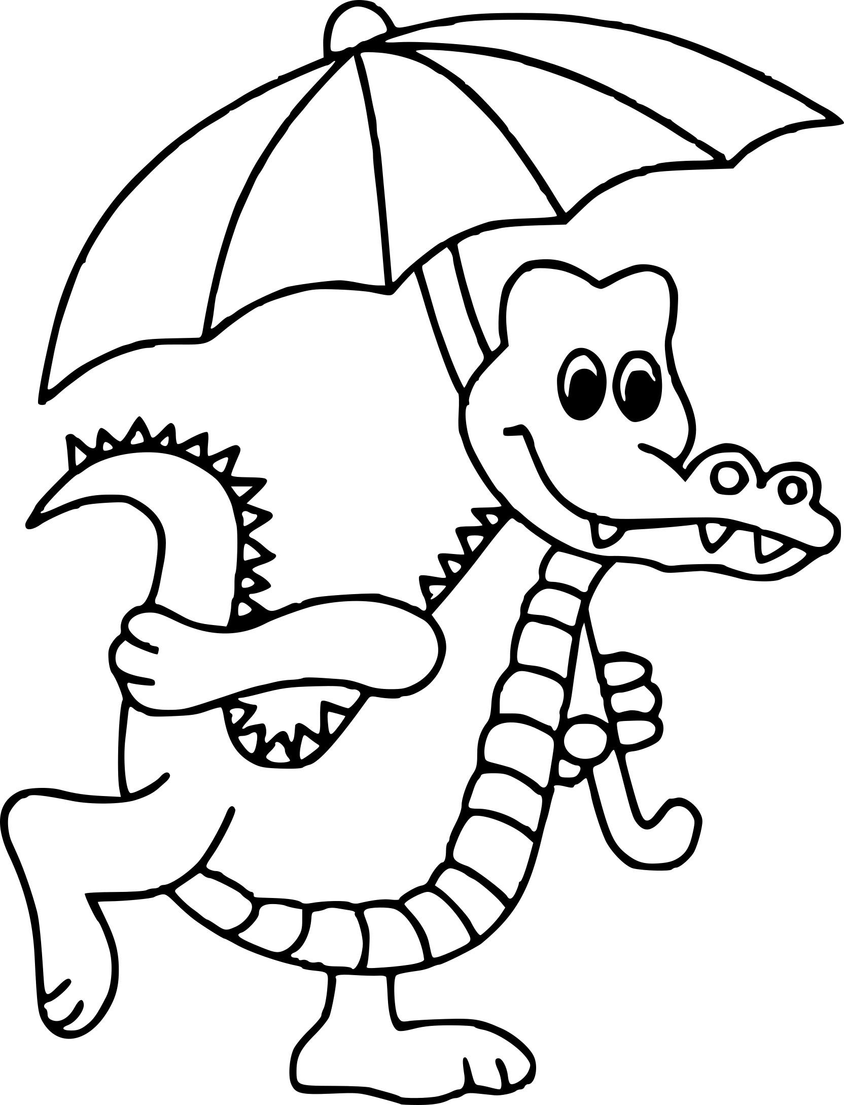 Coloriage Crocodile Mechant.Fresh Coloriage Crocodile A Imprimer Gratuit Inspirant Coloriage
