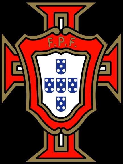 Ecusson Portugal