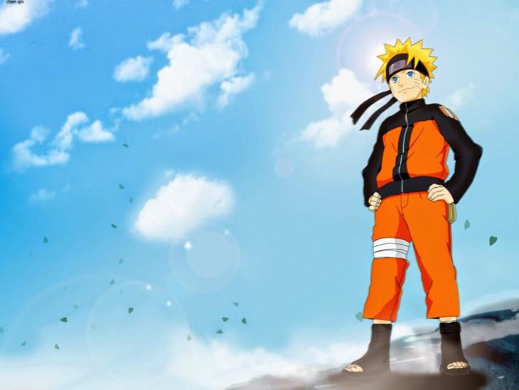 Naruto fond