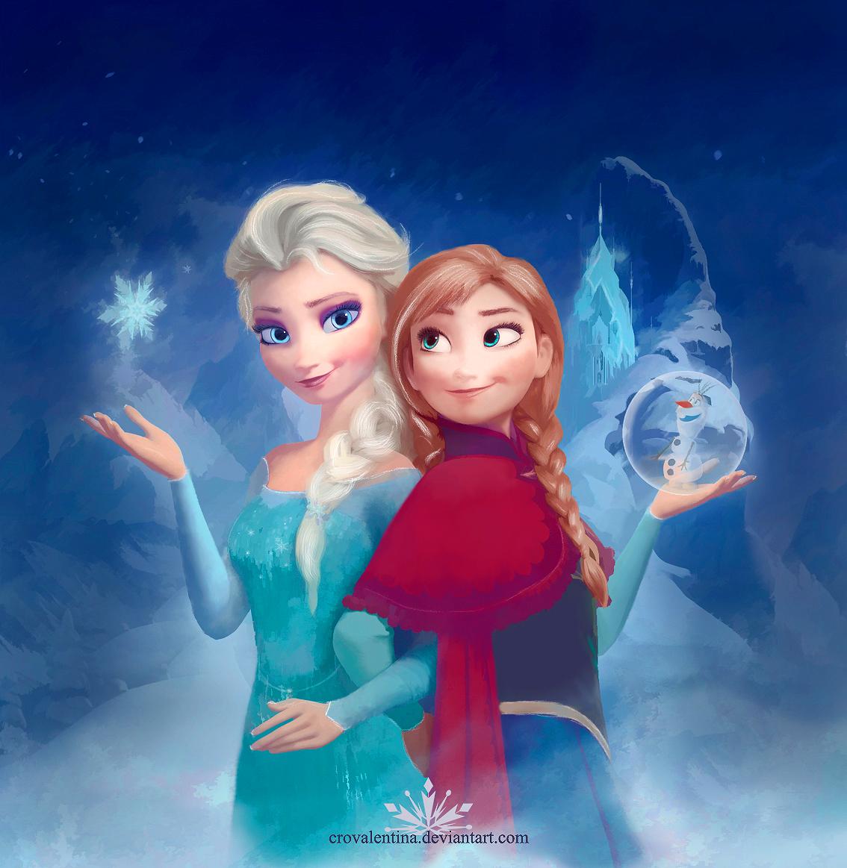 Coloriage princesse reine des neiges imprimer - Princesse reine des neiges ...